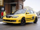 2009 Subaru Impreza WRX STi Pastrana 199
