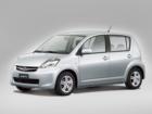 2009 Subaru Justy 10S