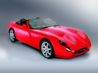 2006 TVR Tuscan S Convertible