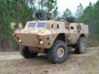2012 Textron COMMANDO Elite Tactical Armoured Patrol Vehicle