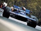 1970 Tyrrell 001