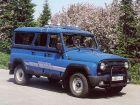 1996 UAZ 3153