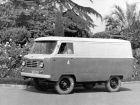 1958 UAZ 450