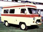 1988 UAZ 452A