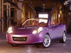 1999 Valmet Zerone Concept