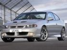 2005 Vauxhall Monaro VXR