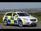 2009 Vauxhall Police Insignia Sports Tourer