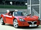 2002 Vauxhall VX220
