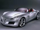 2003 Vauxhall VX Lightning Concept