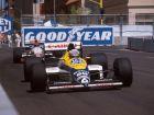 1989 Williams FW12C